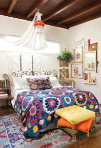 25 stunning bohemian interior ideas home design and interior bohemian bedroom diy hippie decor ideas throughout