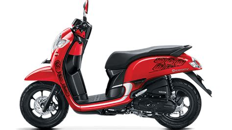 Honda New Scoopy credr get honda may launch the scoopy scooter this year