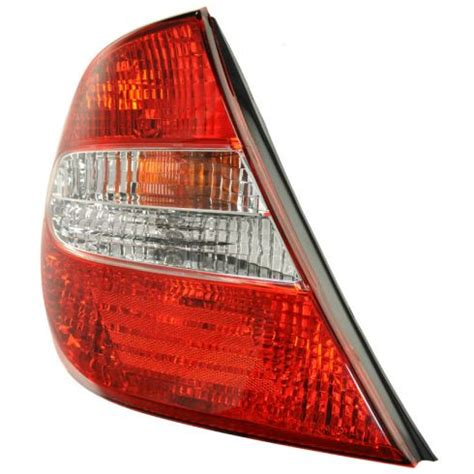 2002 Toyota Camry Light Replacement Toyota Camry Aftermarket Lights Toyota Camry