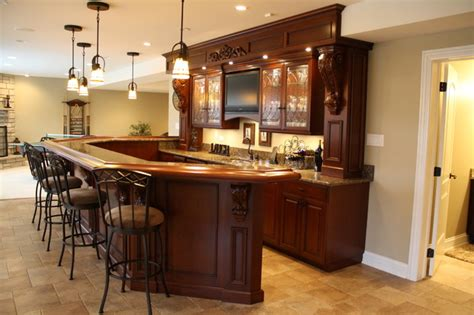 basement bar traditional kitchen minneapolis by 9 incredible bar additions you need in your basement