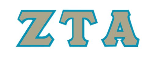 Recommendation Letter For Zeta Tau Alpha Pics For Gt Zeta Tau Alpha Letters