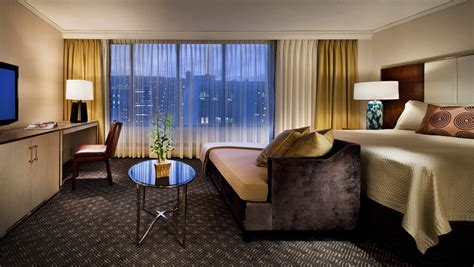 What Is A Guest Room In A Hotel by Montreal Accommodations Guest Rooms Omni Mont Royal