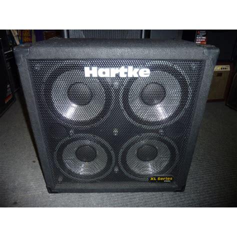 Hartke 410xl Bass Cab Tune Inn Music Shop