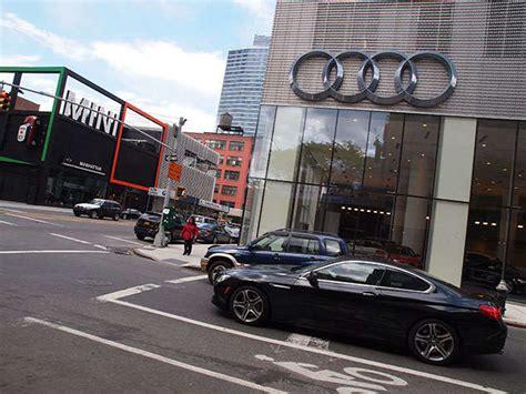 volkswagen dealership nyc planning audi and volkswagen in new york