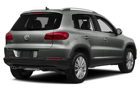 volkswagen suv 2016 2016 volkswagen tiguan price photos reviews features