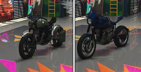 Schnellstes Motorrad Gta5 Online gta 5 online schnellstes motorrad 2017 der kf um platz 1
