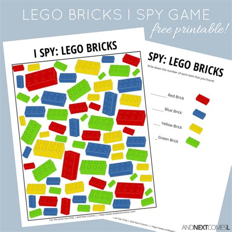 printable lego games 1000 images about printables forckids on pinterest paw