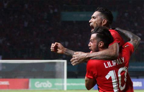 nomor punggung pemain timnas indonesia  piala aff