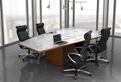 Office Furniture Meeting Table Office Conference Table Decor Ideasdecor Ideas