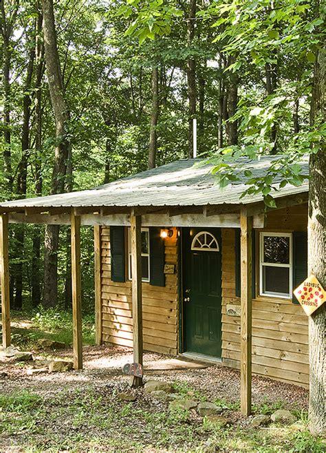 Getaway Cabins In Ohio by Ladybug Loft 6 At Getaway Cabins 174 Lodging In Ohio