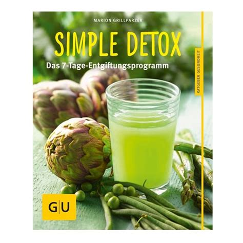 7 Detox Tage by Simple Detox 7 Tage Entgiftungsprogramm Hier Bei Nu3