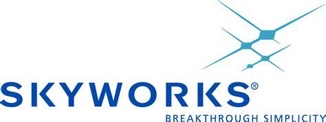 logo works inc skyworks solutions inc 171 logos brands directory