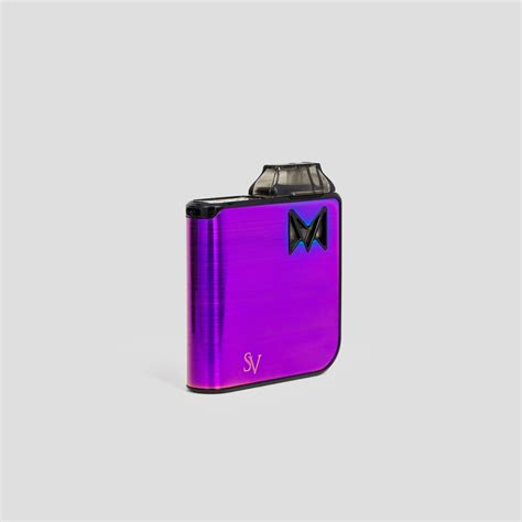 mlv phix ceramic wick ultra portable systems throat punch