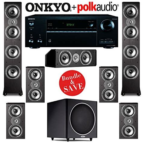 review polk audio tsi 500 7 1 home theater system