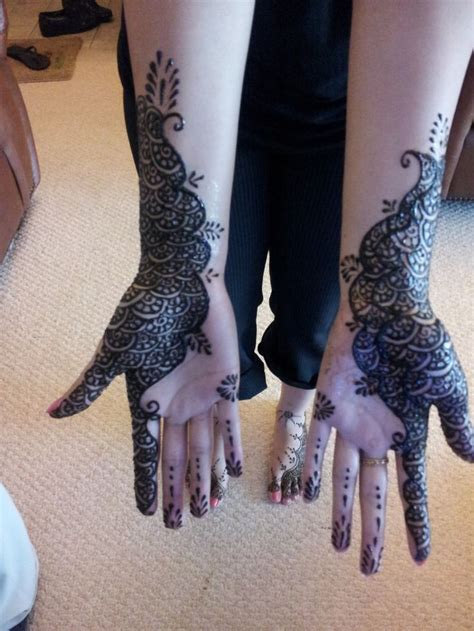 henna tattoo traditional henna mehndi temporary traditional bridal design