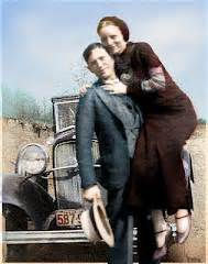bonnie and clyde photos in color bonnie and clyde history quot sordid quot bonnie clyde rumors
