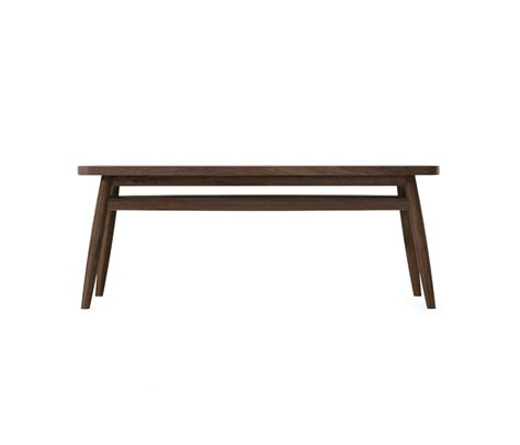 twist rectangular coffee table side tables from karpenter twist rectangular coffee table side tables from karpenter architonic