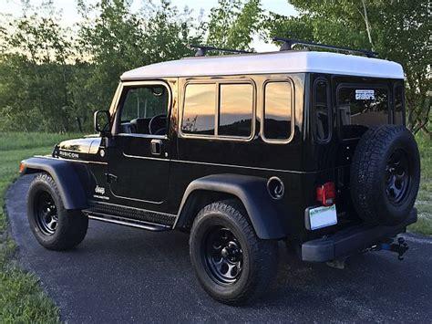 jeep safari top lj safari cab hardtop gr8tops