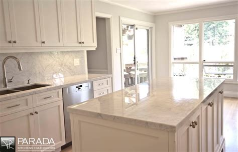 Parada Kitchens by White Kitchen Tops Traditional Kitchen