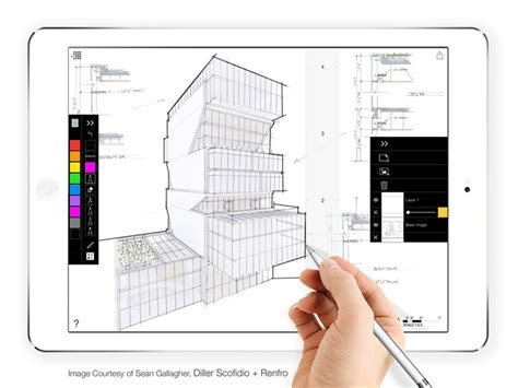 drawing tutorial sketchbook ipad take your sketching to the next level morpholio launches
