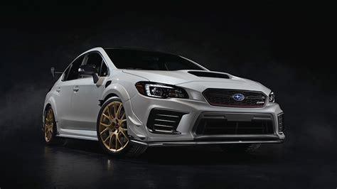 2019 subaru wrx sti 2019 subaru wrx sti s209 341 hp exclusive to america