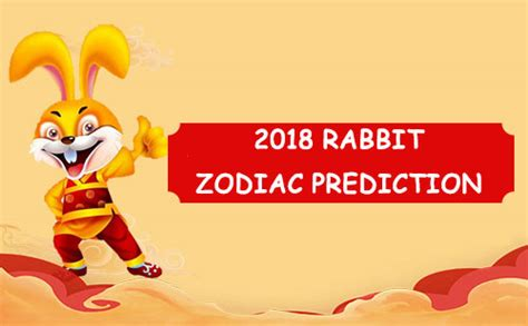 new year predictions rabbit the year of rabbit 2018 prediction compatibility