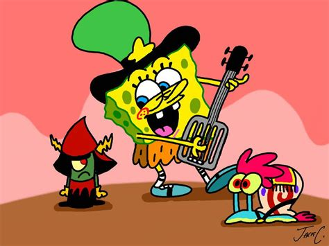 sponger over wonger wander over yonder know your meme