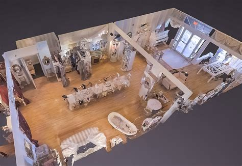 dollhouse view matterport 3d dollhouse view of a sized doll house