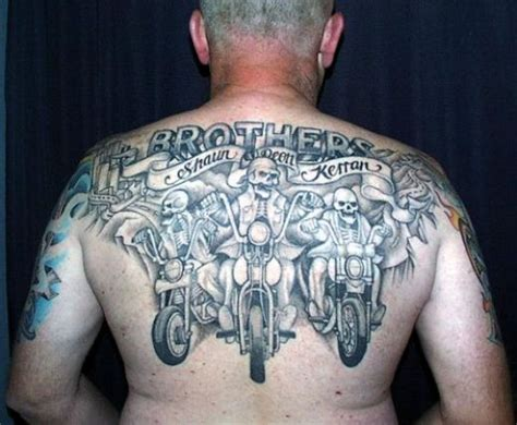 easy rider tattoo nicosia motoportraits