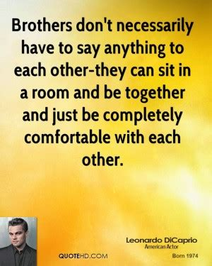 how to say comfortable comfortable with each other quotes quotesgram