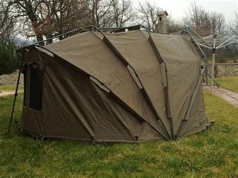 tenda carpfishing tenda jrc 10000 2 sovrattelo carpmercatino