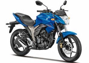 Suzuki 150cc Bikes Suzuki Gixxer Based Fully Faired 150cc Bike Spied Testing