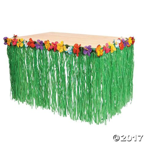hawaiian table decorations ideas best 25 hawaiian decorations ideas on