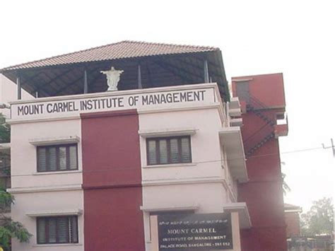 Mba In Hospitality Management In Bangalore by Mount Institute Of Management Mcim Bangalore