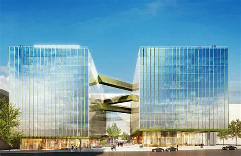 Home Design Center Washington Dc by A Look At The New Fannie Mae Headquarters