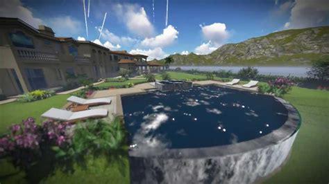 Landscape Design Riverside Ca Riverside Landscape Design Custom Pool Outdoor