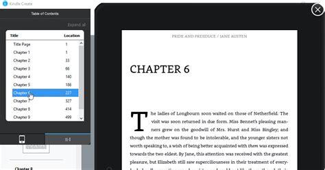 creating ebooks kindle create amazon launcht eigenen ebook editor lesen net