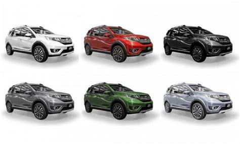 Karpet Comfort Premium Honda All New Civic Turbo Hatchback 2 Baris 1 honda brv ฮอนด า บ อาร ว ราคาเร ม 6 แสน ม ให เล อก 6 ส