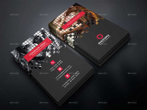 Card Templates For Photographers 2016 by 65 Best Business Card For Photographers 2016 Designmaz