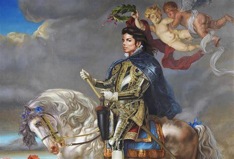 michael jackson exhibition   national portrait