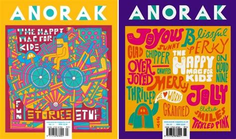babyology exclusive anorak magazine coming to monkeytail and wellington