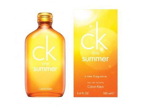 Parfum Calvin Klein One Summer ck one summer 2010 by calvin klein 3 4 oz edt for om fragrances