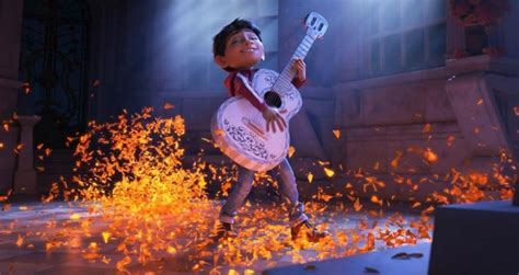 themes in disney films the second trailer for pixar s coco reveals the film s
