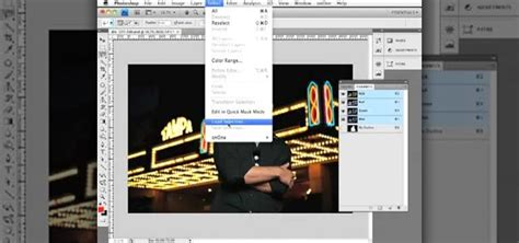 photoshop cs5 channels tutorial how to use the channels tool in adobe photoshop cs4 or cs5