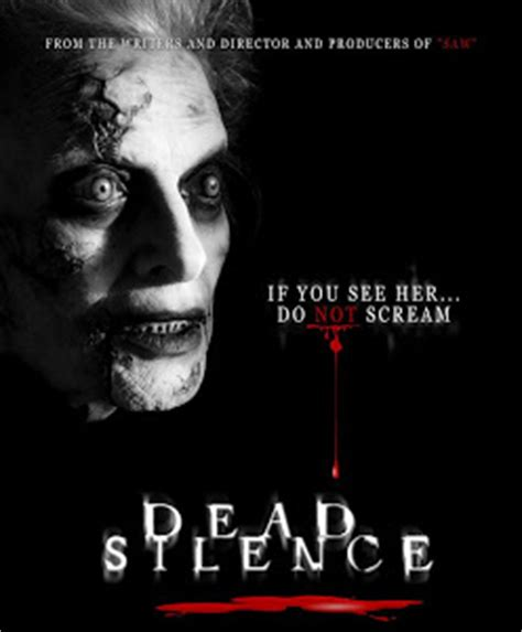 movies games apps wallpapers dead silence