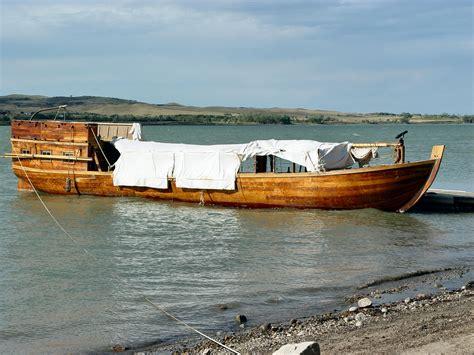 boat n net on doddridge thinglink project thinglink