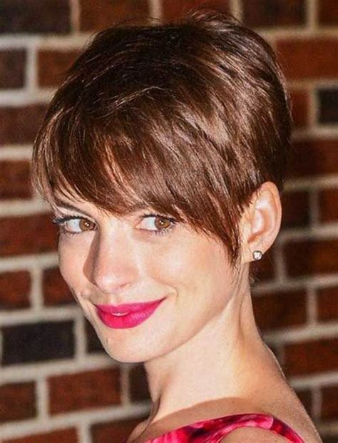 blonde to brunette pixie 74 stunning and edgy pixie cut hairstyles for 2018 bun