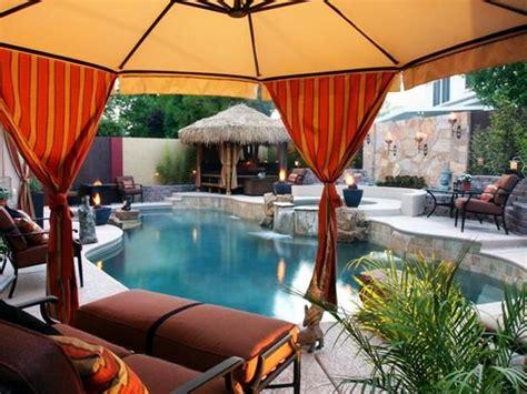 backyard escapes pools 40 dreamy backyard escape ideas for your home