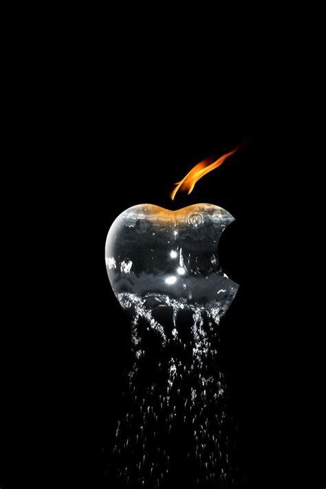 apple fruits iphone  wallpaper hd