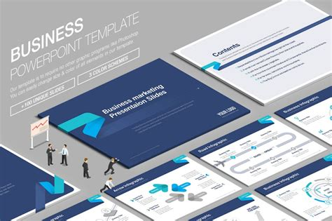 20 business plan powerpoint template ppt and pptx format 20 business powerpoint template ppt and pptx format